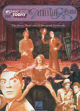 E-Z Play Today 299 - Vaudeville Songs - Easy Keyboard Music Hall Book EZ SFX