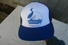 VINTAGE ENVIROMENTAL SERVICES PORTLAND OREGON SNAP BACK CAP HAT