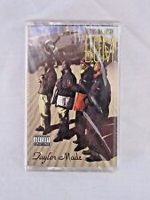 B.O.M. Ballers On a Mission Taylor Made Cassette Album RARE NEW sealed Rap