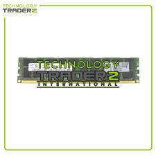 500658-B21 HP 4GB 1x4GB PC3-10600 Registered CAS 9 Dual Rank 500203-061