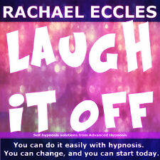 Self Hypnosis: Laugh it Off, (Don't Get Angry) Hypnotherapy MP3 Download