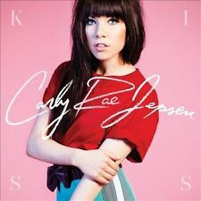 Kiss [Bonus Tracks] by Carly Rae Jepsen (CD, Sep-2012, Interscope (USA))SEALED