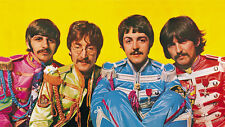 """The Beatles Sgt. Pepper's Photo Session 13x19"""" Photo Print"""