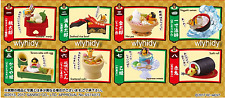 Sanrio  Gudetama Meal of folk tales  complete set   - Re-ment  , h#1