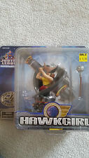 Hawkgirl Justice League Paperweight Figure  MOC