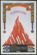 1930 - 33 Reggimento Fanteria Livorno