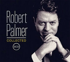 Robert Palmer - Collected [New CD] Holland - Import
