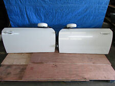 JDM 03-07 Nissan 350GT Infiniti G35 Coupe OEM Righ Hand Drive Left & Right Doors