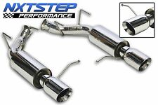 2011 - 2014 Ford Mustang GT / Boss 302 Axle Back Exhaust System