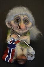 NyForm troll-Norway, NY forma nº 840-149 +++ New 2015 +++