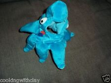 DISNEY CLUB PENGUIN BLUE OCTOPUS COSTUME COSTUME ONLY NO CODE NO COIN NO PENGUIN