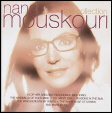 NANA MOUSKOURI - THE COLLECTION CD ~ GREATEST HITS / BEST OF ~ GREEK POP *NEW*