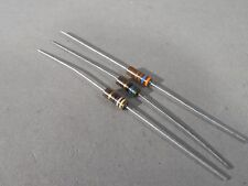 Mixed Lot of 310 Allen-Bradley Resistor 1/2 Watt 56, 360, 47 OHM