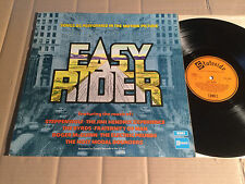 V/A - EASY RIDER - SONGS AS PERFORMED IN THE MOTION PICTURE - LP - STATESIDE