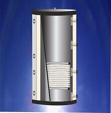 Pufferspeicher 1000 L Warmwasserspeicher Solarspeicher Boiler Schichtenspeicher