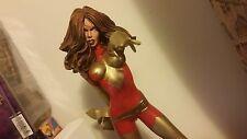 X-Men Phoenix End Song Statue