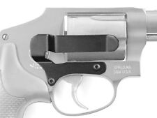 Techna Clip IWB Concealable Gun Belt Clip Right Side for S&W J Frame Revolvers