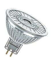 Osram GU5.3 LED Spot Star 5W 350Lm warmweiss Glas