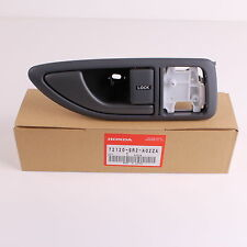 Genuine OEM Honda Del-Sol Passenger's Side Interior Door Handle 72120-SR2-A02ZA