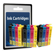 12 Ink Cartridge For Epson Stylus  SX235W SX420W SX430W SX435W  Printer
