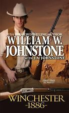 Winchester 1886 by William W. Johnstone and J. A. Johnstone (2015, Paperback)