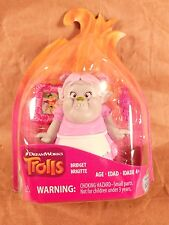 "Dreamworks Trolls Bridget 3"" Figure Troll Doll New"