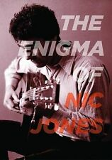 The Enigma of Nic Jones: Return of Britain's Lost Folk Hero (DVD, 2014)