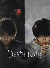 DEATH NOTE Movie POSTER 27x40 Japanese