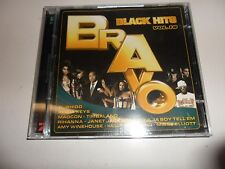Cd  Bravo Black Hits Vol.18 von Various (2008) - Doppel-CD
