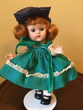 Vintage Vogue PLW Ginny Doll Candy Dandy 1954