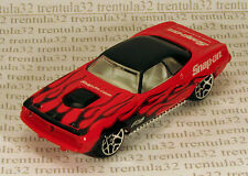 SNAP-ON TOOLS EXCLUSIVE SPECIAL EDITION 1970 PLYMOUTH BARRACUDA HOT WHEELS LOOSE