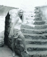 VERONICA CARLSON UNSIGNED PHOTO - 4047 - GORGEOUS!!!!