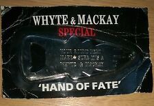 Whyte & Mackay Hand of Fate 'Whose Round Is It?'