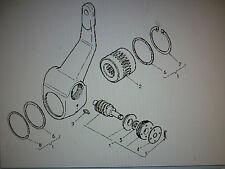 nécessaire réparation levier de frein essieu Avant RENAULT TRUCK VI BERLIET