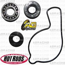 Hot Rods Water Pump Repair Kit For Honda CRF 450R 2002 02 Motocross Enduro New