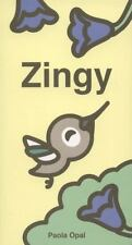 Zingy (The Simply Small Series), , Good Book