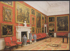 Wiltshire Postcard - The Picture Gallery, Corsham Court   LC6384