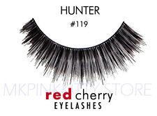 Red Cherry Lashes #119  False Eyelashes  Fake Eyelashes