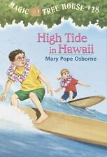 High Tide in Hawaii Magic Tree House 28