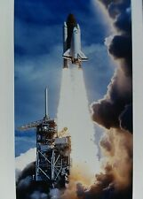DISCOVERY SPACE SHUTTLE - STS-26 - Original 35mm COLOR Slide - 1988