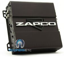 ZAPCO ST-2X AMP 2-CHANNEL 170W RMS COMPONENT SPEAKERS SUBWOOFER AMPLIFIER NEW