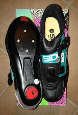 Scarpe Bici corsa Sidi Tecno Road Bike Shoes 40 41.5 45 made in Italy