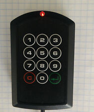 Keypad - DS1990 iButton compatible 1 wire output