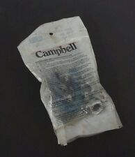 """NEW CAMPBELL 699-1034 WIRE ROPE CLIP 5/8"""" 6991034"""