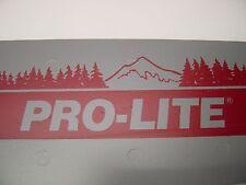 "Oregon 18"" Chainsaw Bar 180SLHD025 Pro-Lite Fits Stihl MS290 MS310 See List"