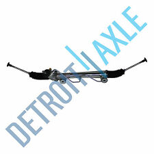 Brand New Complete Power Steering Rack and Pinion for Chevy Silverado 1500