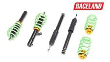 RACELAND VOLKSWAGEN GOLF MK5 1.6TDI 1.9TDI 50mm ULTIMO COILOVERS