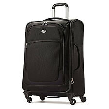 American Tourister iLite Xtreme Spinner 25 - Black