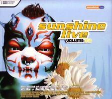 SUNSHINE LIVE 14 = Scooter/Pulsedriver/Buuren/Eyerer...=3CD= grooves DELUXE !!!