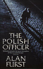 The Polish Officer, Alan Furst